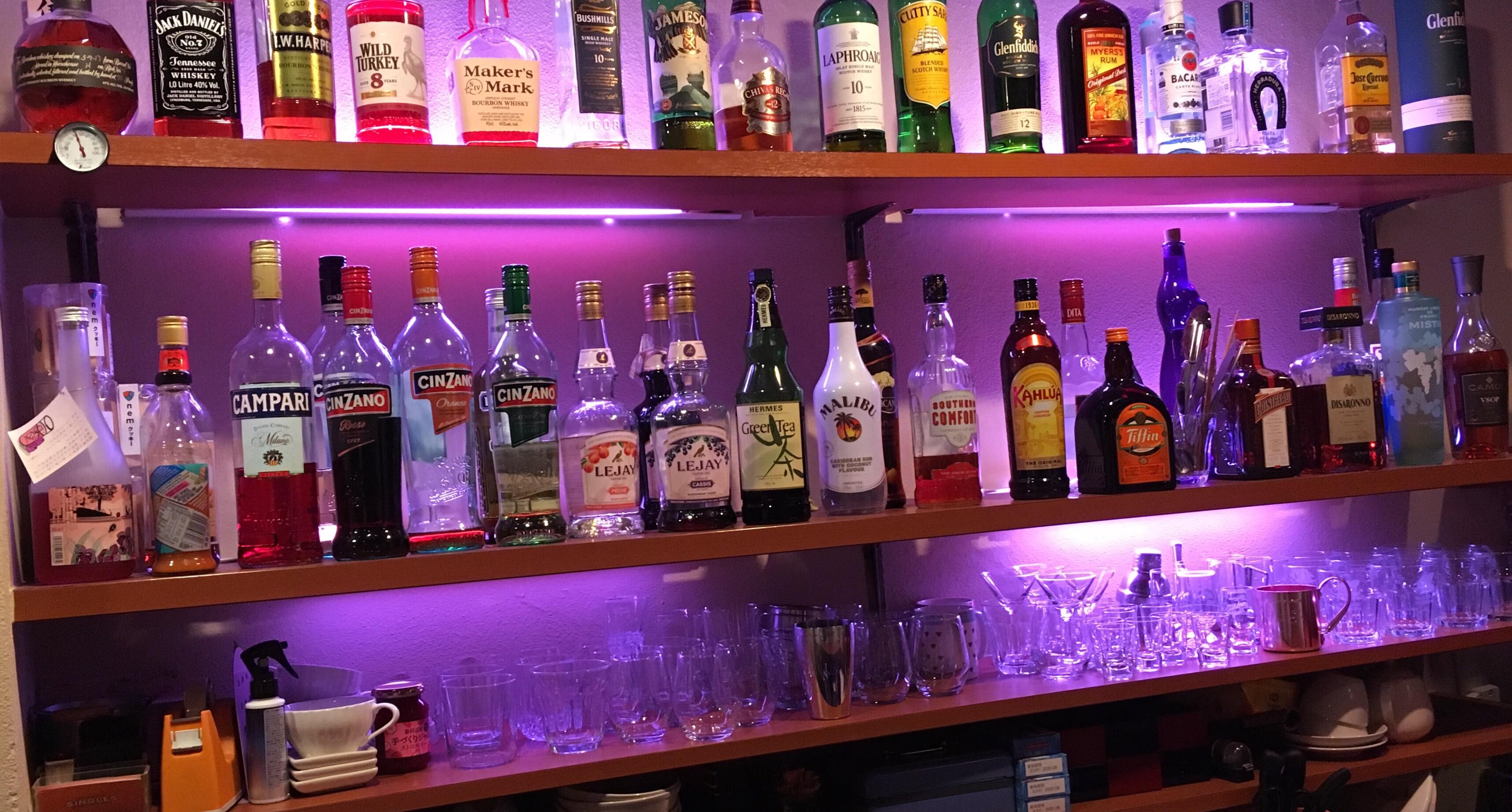 Bar SINGLESの場所ってどこだよ?(道案内篇)